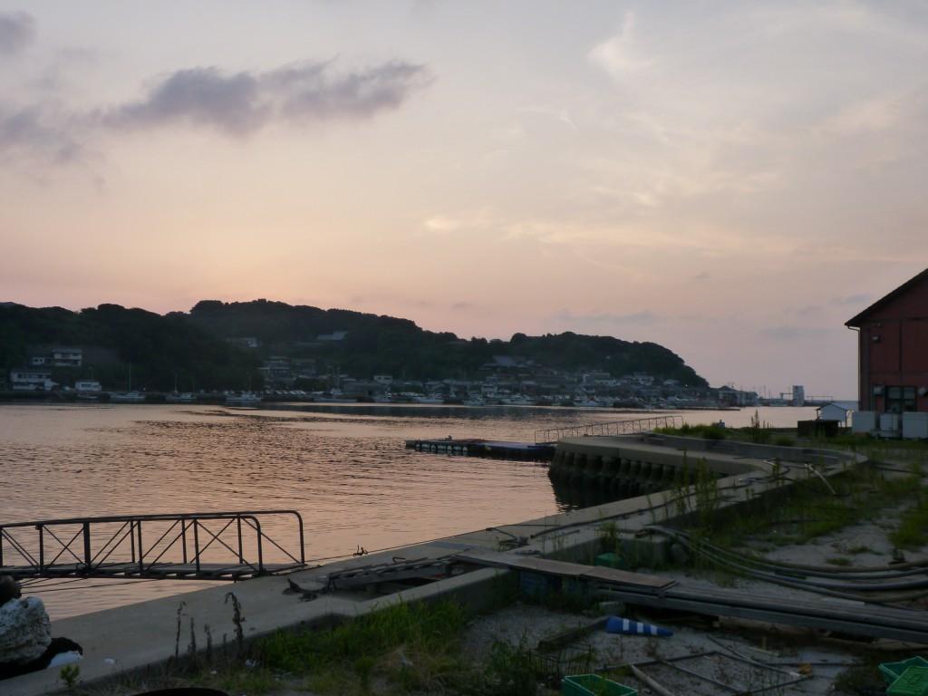 佐賀県呼子町