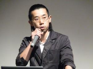 設楽直伸さん@TechCrunchTokyo2