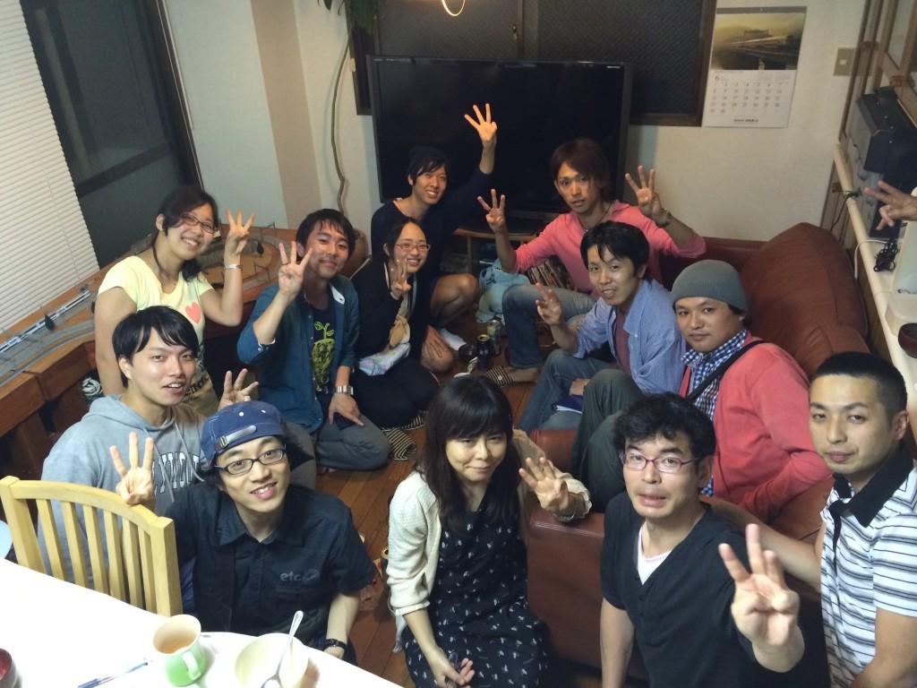 ボッチ、ニート、ヒッキー、そして社会起業家のための「 #豊かな月3万円生活 」スタートアップ会議