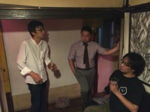 シェアハウス大会議:リバ邸NPOプロジェクトの松井一透さん