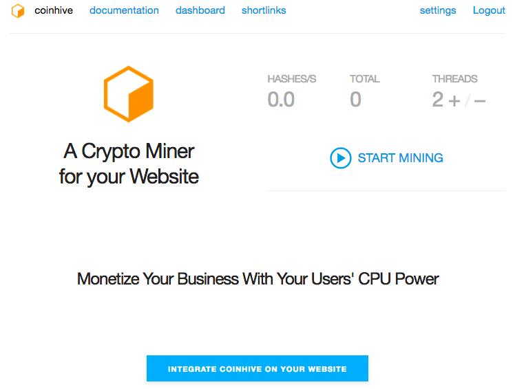 coin-hive.com