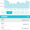 coin-hiveで #仮想通貨 をWebマイニングした結果
