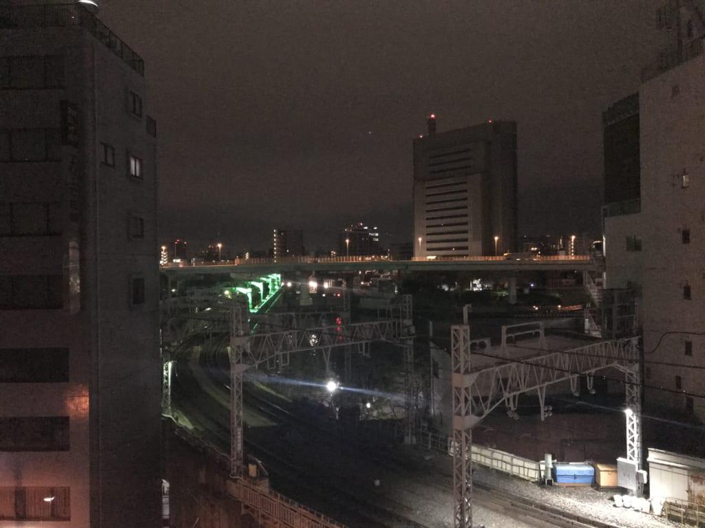 隅田川と東武線